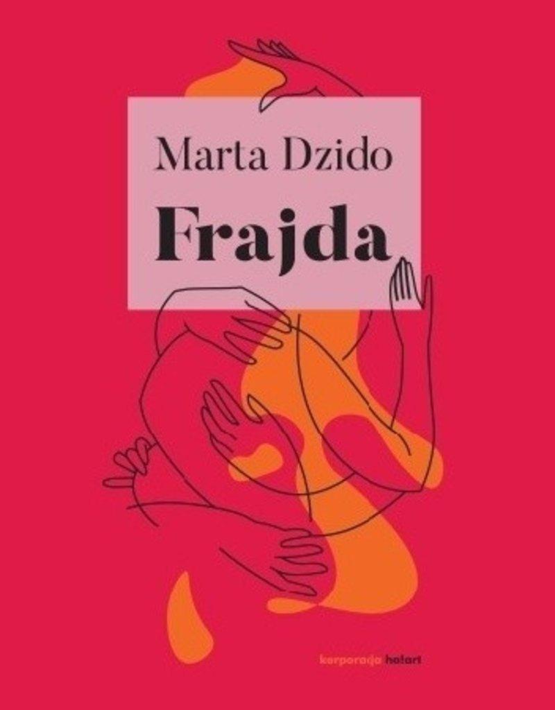 DZIDO Marta Frajda