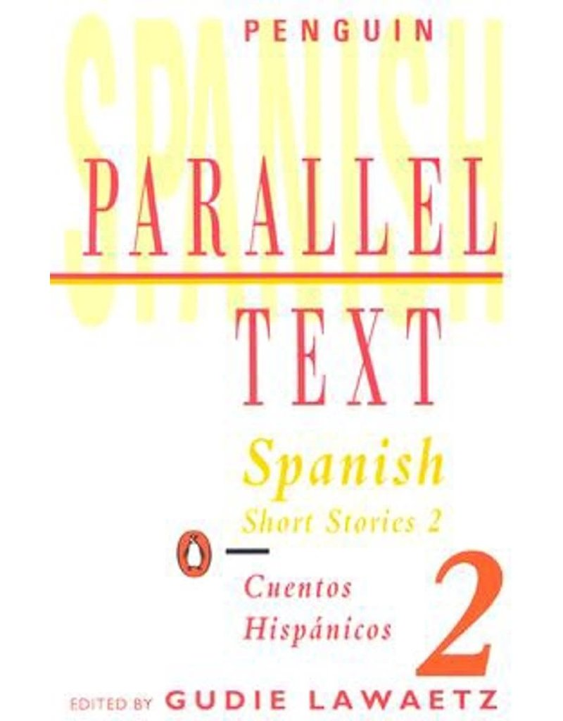 Parallel text Spanish