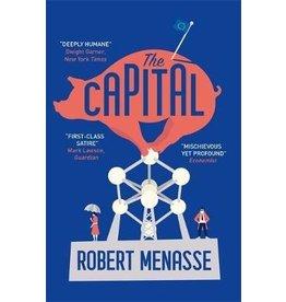 MENASSE Robert The Capital