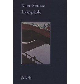MENASSE Robert La Capitale (IT)