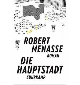 Die Hauptstadt (paperback)