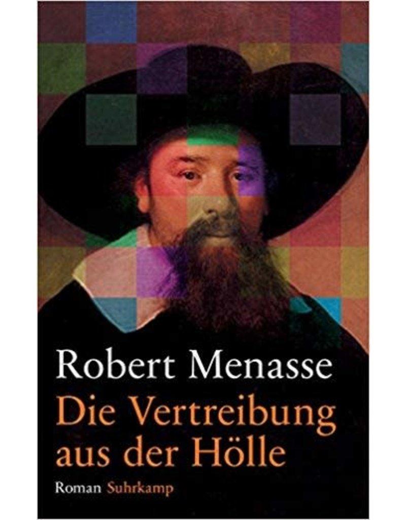 MENASSE Robert Die Vertreibung aus der Hölle (mini)