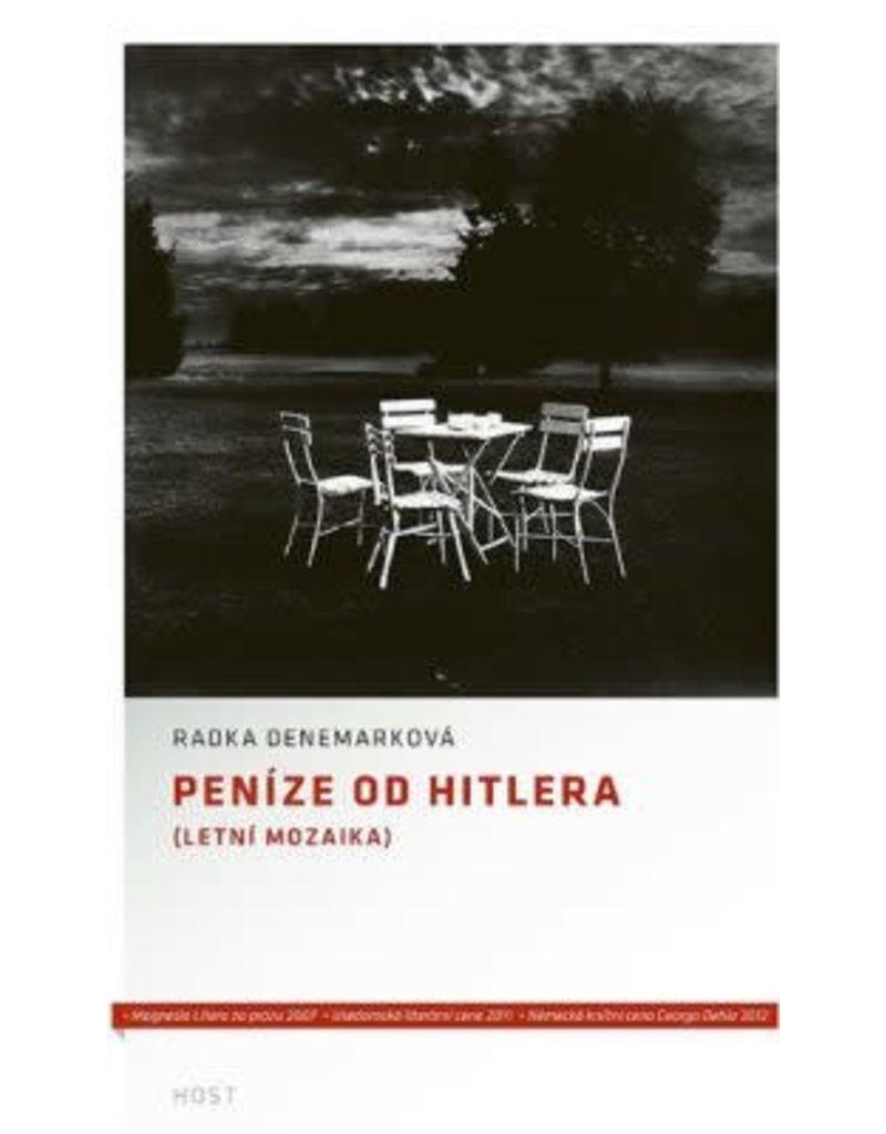 Penize od Hitlera