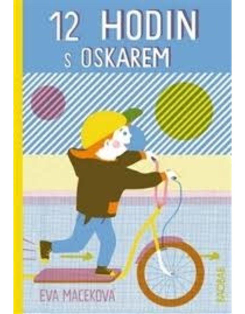 12 hodin s Oskarem