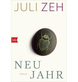 ZEH Juli Neu Jahr (taschenbuch)