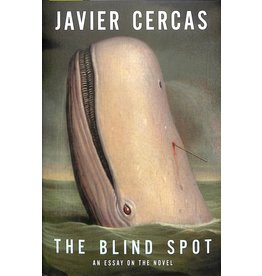 CERCAS Javier The blind spot