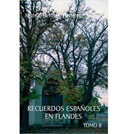 Recuerdos Espagnoles en Flandes