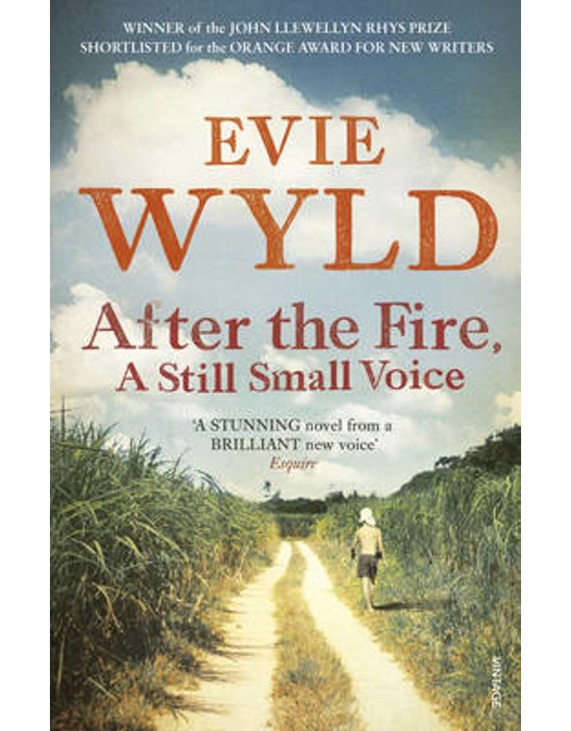 WYLD Evie After The Fire, A Still Small Voice