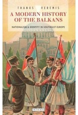 A modern history of the Balkans