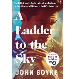 BOYNE John A ladder to the sky (paperback)