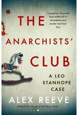Anarchists Club