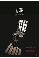 CHABOUTÉ Alone