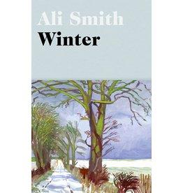 SMITH Ali Winter (Ali Smith's Seasonal Quartet)