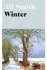 Winter (Ali Smith's Seasonal Quartet) - Hardback