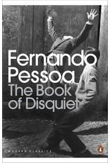 PESSOA Fernando Book Of Disquiet