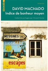 Indice de bonheur moyen (poche)
