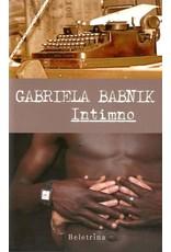 BABNIK Gabriela Intimno