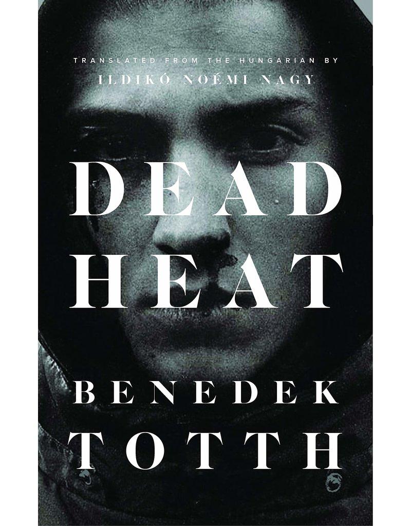 TOTTH Benedek Dead heat