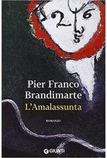 BRANDIMARTE Pier Franco L'Amalassunta