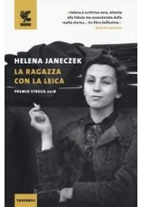 La ragazza con la Leica (nuova edizione)