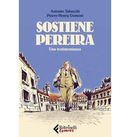 Sostiene Pereira (romanzo grafico)