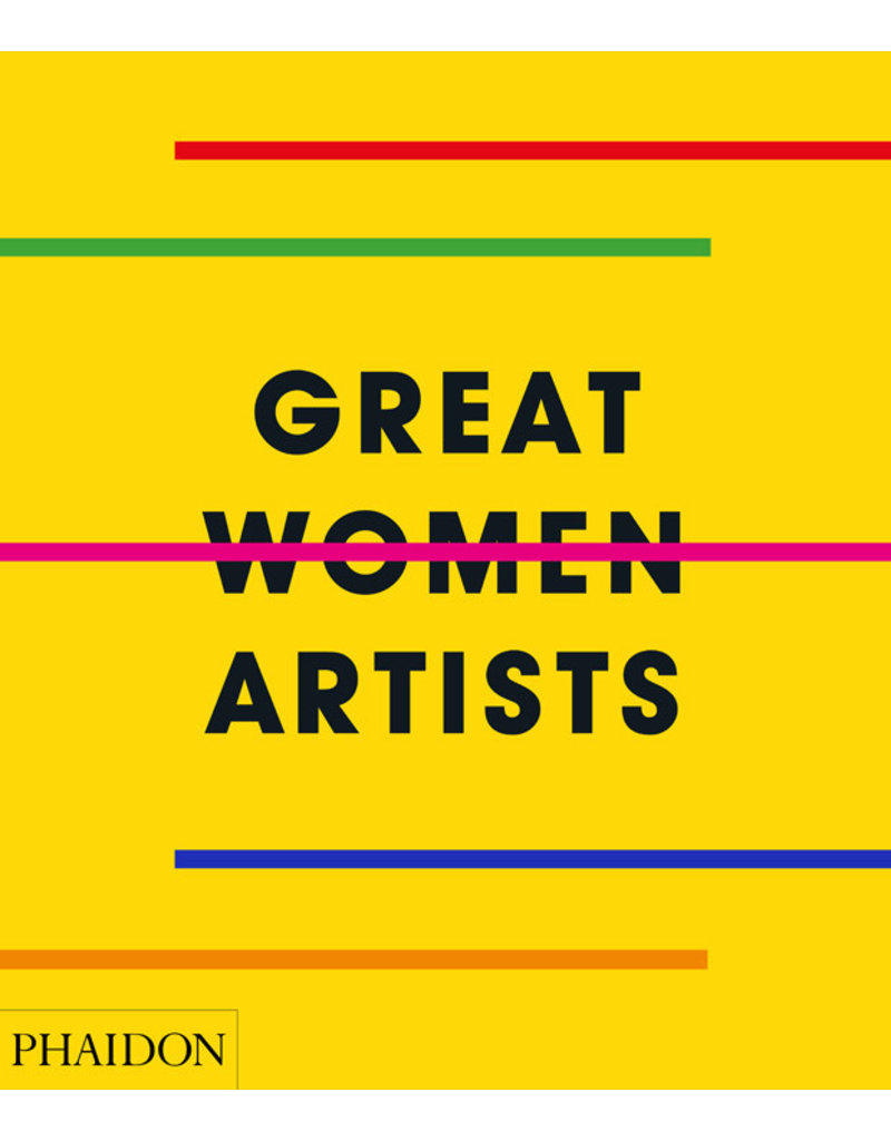 Great Women Artists
