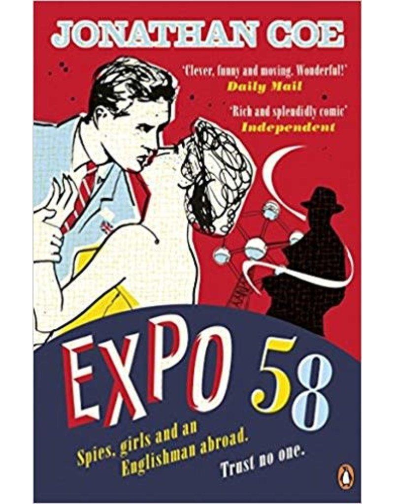 COE Jonathan Expo 58