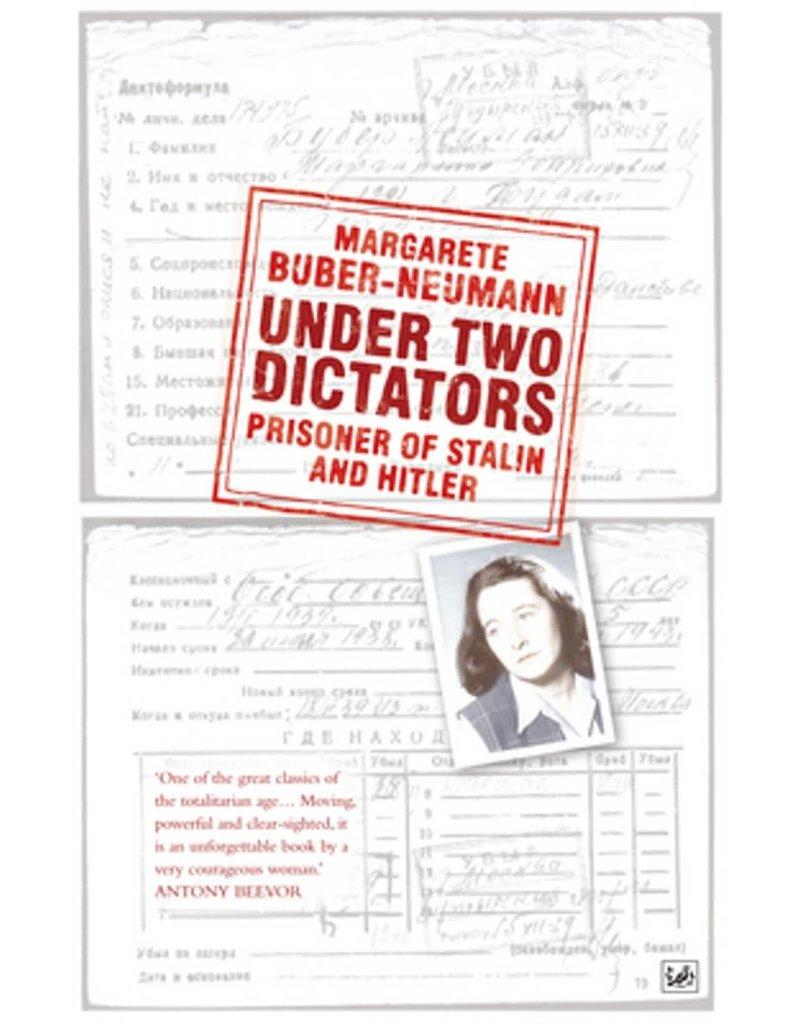 Under two dictators : prisoner of Stalin and Hitler