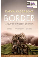 Border, a journey to the edge of Europe (paperback)