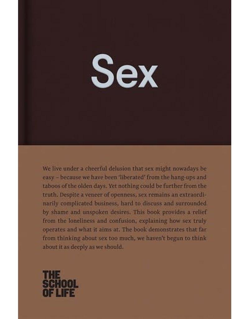 Sex #LibreBookS
