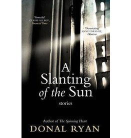 RYAN Donal A Slanting of the Sun