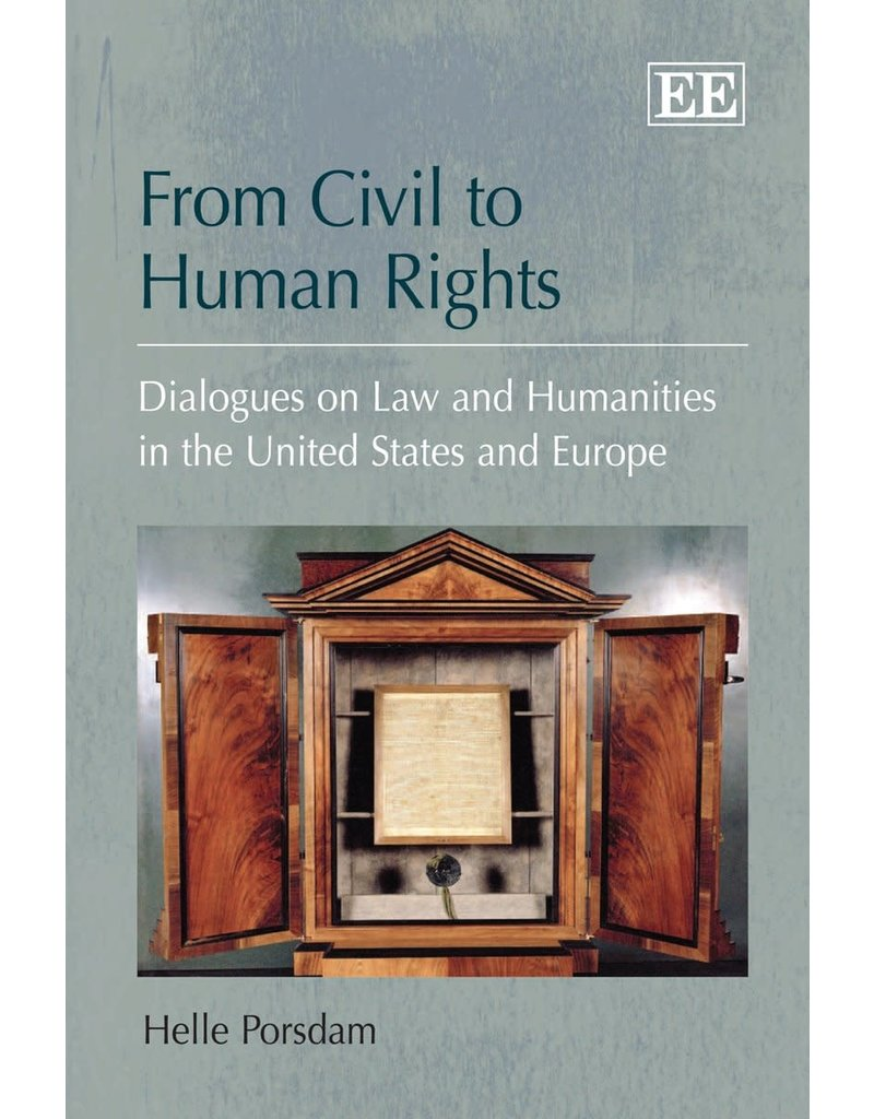 From Civil to Human Rights