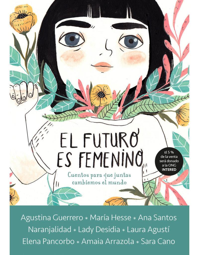 El futuro es femenino (COLLECTIVO)