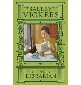 VICKERS Salley The librarian