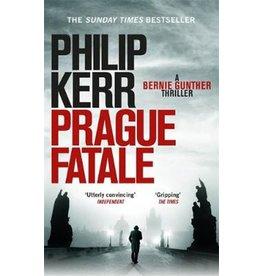 KERR Philip Prague Fatale
