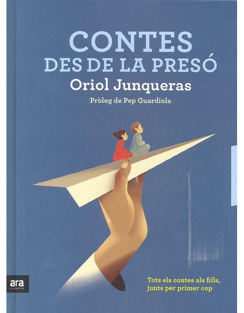 JUNQUERAS Oriol Contes des de la presó