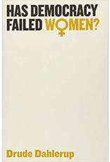Has democracy failed women ?