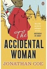 Tha Accidental Woman