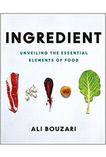 Ingredient, the True Elements of cooking