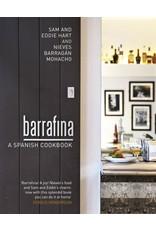 Barrafina, a Spanish cookbook