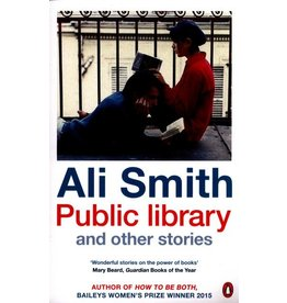 SMITH Ali Public Library and other stories