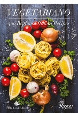 Vegetariano, 400 Regional Italian Recipes