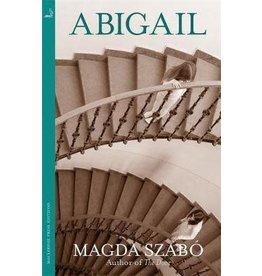 SZABO Magda Abigail