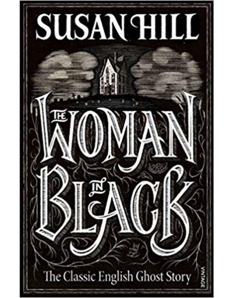 The woman in blacks