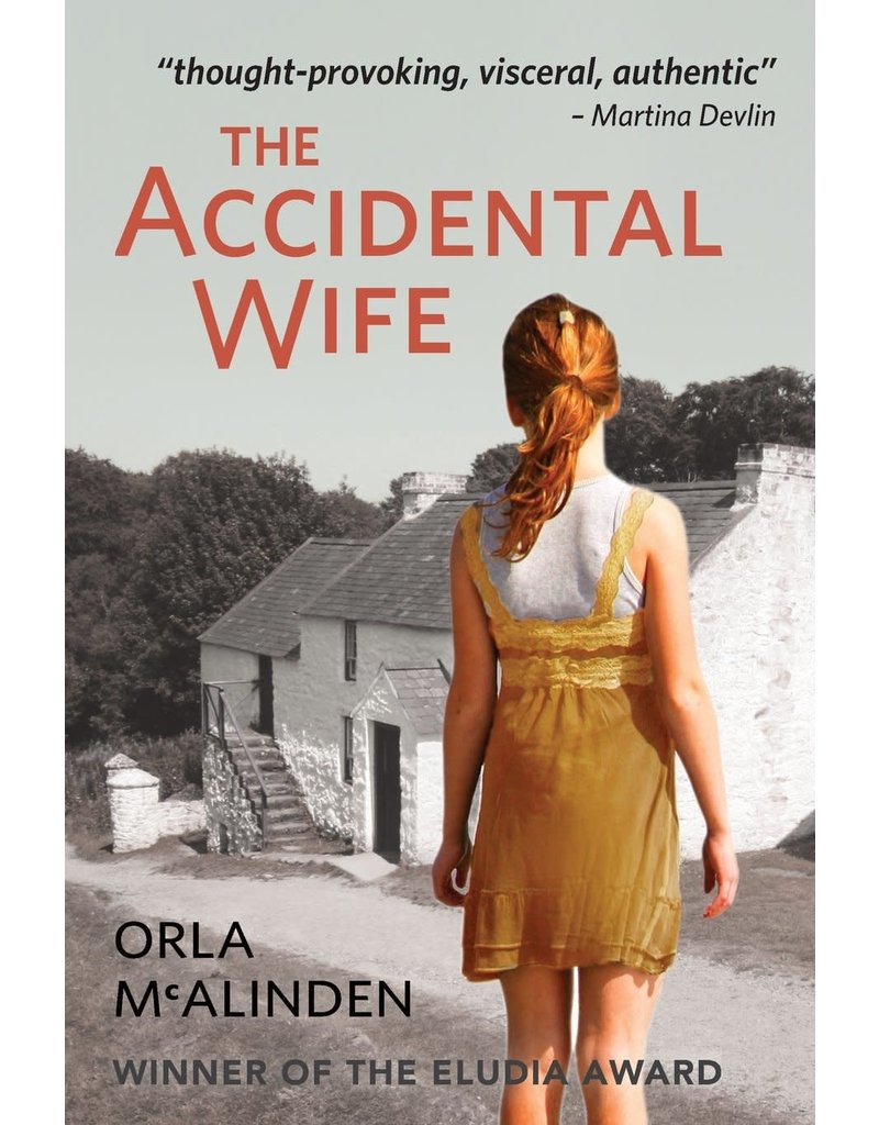 MCALINDEN ORLA The Accidental Wife