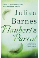 BARNES Julian Flaubert's parrot