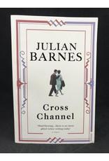 BARNES Julian Cross Channel
