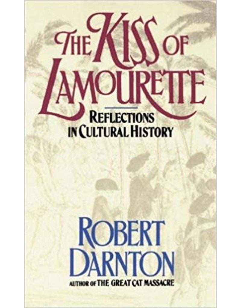 The kiss of Lamourette