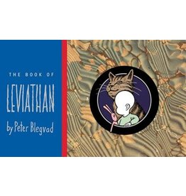 BLEGVAD Peter The Book of Leviathan