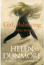 Girl, balancing and other stories